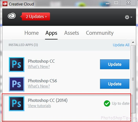 complete photoshop cc 2014