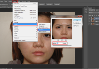 Make smooth skin photoshop cs6