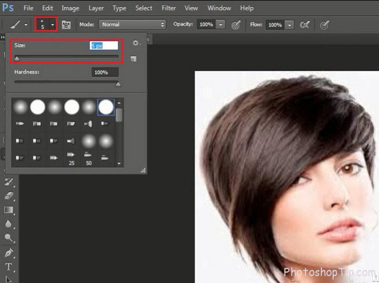 how-to-change-hair-color-photoshop-6