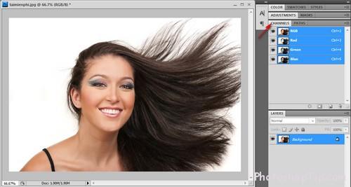 Detach-hair-001004