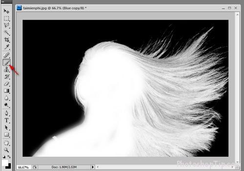 Detach-hair-001011