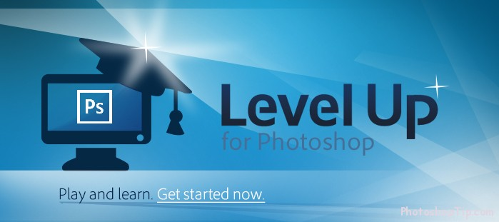 level-up-for-photoshop