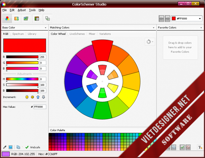 color schemer studio 2