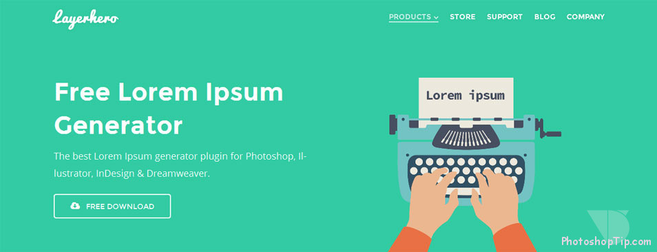 Free-Adobe-Lorem-Ipsum-Generator