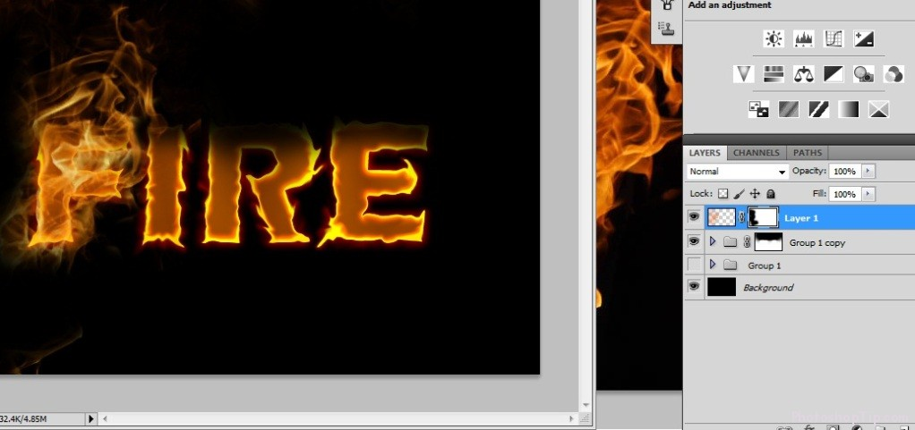 Create-Fire-Texts-with-Photoshop-015